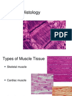 Lecture 10 Muscle Histology Titus