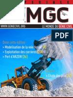 Magazine Génie Civil 4