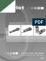 Selet Italy Sensors