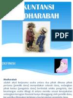 #9 Akuntansi Transaksi Mudharabah