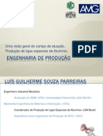 Engenharia de Produção UFSJ-2014