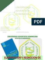 Seminario Elaboración de Pasantía FORMATO J Utate