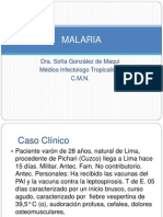 Malaria USMP 2