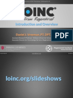2014 06 04 - LOINC Introduction - Brief