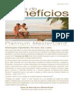 Guia Cartao Citibank Platinum