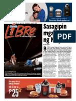 Today's Libre 06052014