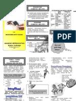 Leaflet Hiperglikemia