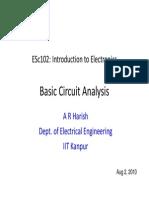 L6 Cap Induc Circuits