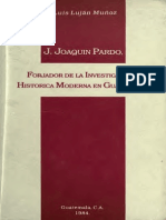 Lujan Muñoz Luis - Joaquin Pardo