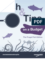 Fish & Tips – the Frugal Fish edition
