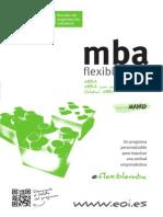 MBA Flexible 2013 (1)