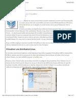 Modifier Le Noyau Linux Sous VirtualBox 30 Minutes Par Jour