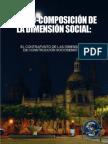 DIMENSIONES SOCIALES - SOCIOSEMIOTICA