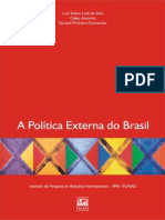 A POLÍTICA EXTERNA DO BRASIL - CELSO AMORIM.pdf