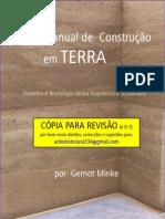 Manual de Construção em TERRA [v 0.1]