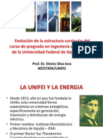 Ingenieria de La Energia -UNIFEI