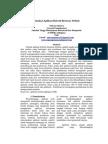 simulasi aplikasi hybrid