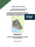Informe Apendice b