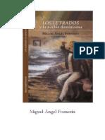 Los Letrados y La Nación Dominicana Versión Previa