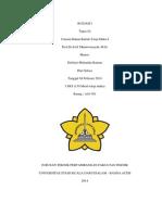Catatan Bahan Kuliah IA