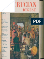 Rosicrucian Digest, March 1955