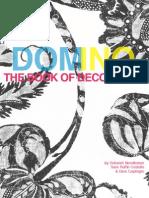 Book Re-Design Spread