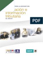Guía Para La Formación e Información Tributaria