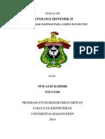 Makalah Patologi Sistemik II_Nur Alif Bahmid_O11111266.docx