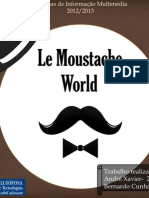 Powerpoint Moustache Game