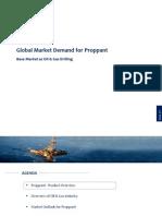 Market Research_Proppant Market Outlook