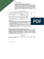 Laporan Inspeksi Teknik Bangunan Gedung  - Bagian 2 (Building Technical Inspection Report - Part 2)