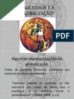 Aula Globalização e Neoliberalismo