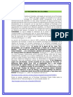 La Psicometria en Colombia 2 (1)