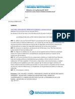 Ley 10.218 Adhesion Al Dia Nacional de La Lucha Contra La Violencia Institucional
