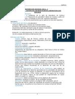 Laboratorio Química 2014-1-Parte 1