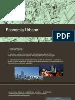 Economia Urbana