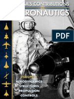 NASA's Contributions to Aeronautics - Volume 1 (Gnv64)