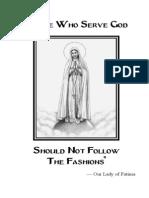 Dangerous Fashions