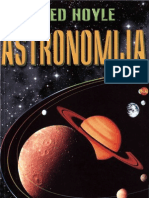 hoyle - astronomija