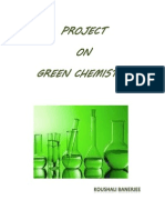 Project Chemistry Xi