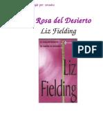 Fielding Liz - La Rosa Del Desierto