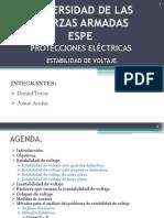 Exposicion_Estabilidad de Voltaje