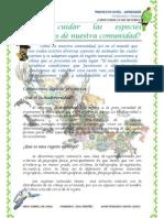 Cómo cuidar las especies endémicas de nuestra comunidad.docx
