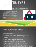 science presentation 1