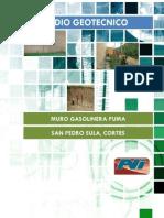 Informe Gasolinera Puma