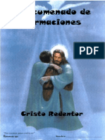 Folleto Para Catecumenos de Confirmacion