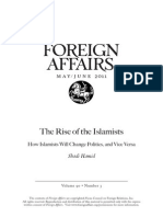 Rise of the Islamists