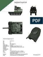 Leopard 2 A6 + 3D
