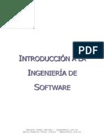 ( Documentación) Introducción a La Ingeniería de Software