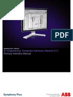 Harmony ABB Primary Interface